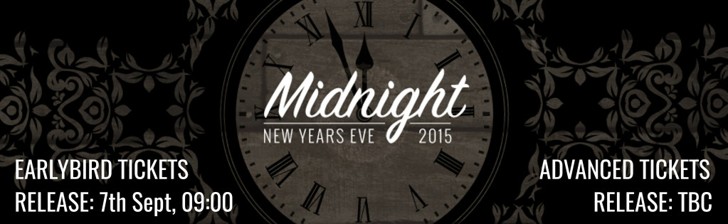 New Years Eve Party in Bristol