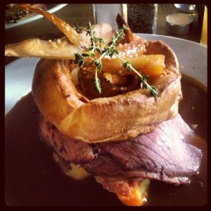 Mother's Day Roast in Bristol