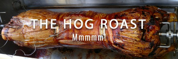 Hog Roasts in Bristol