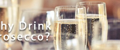 Reasons to drink Prosecco
