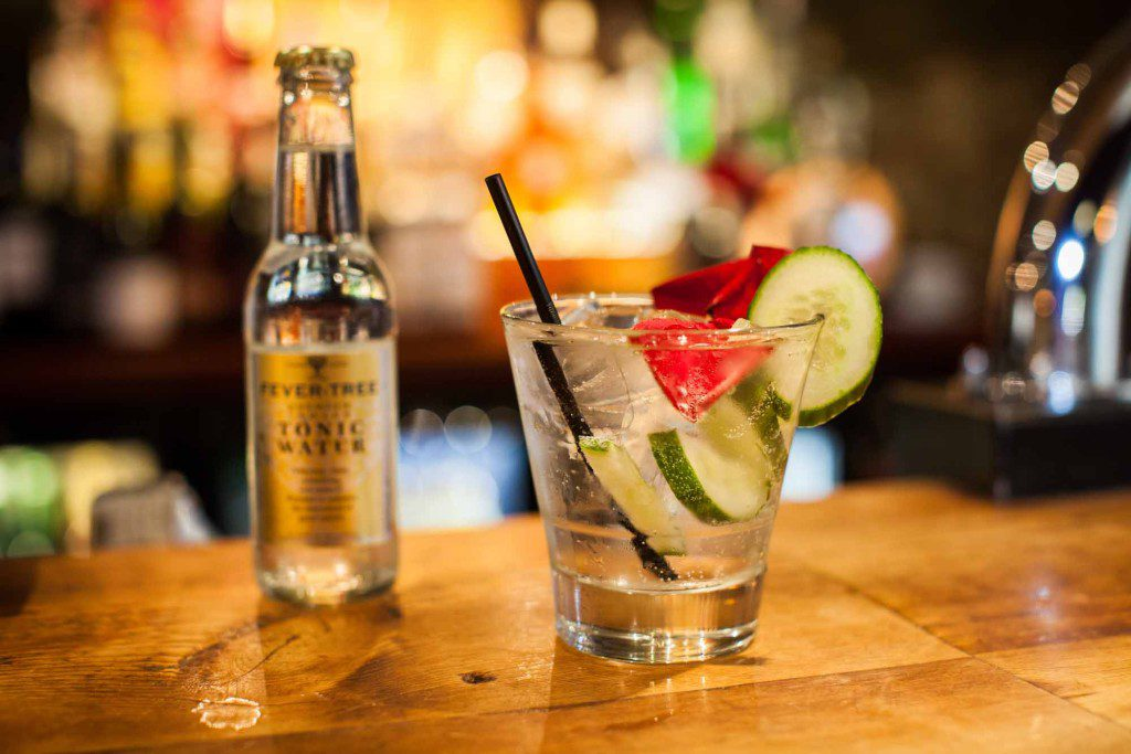 hendrick's gin of the week
