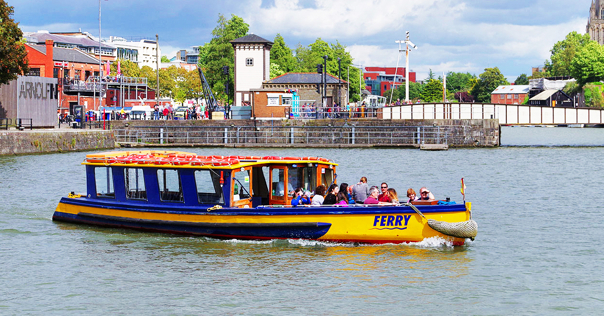 august-bank-holiday-bristol-ferry