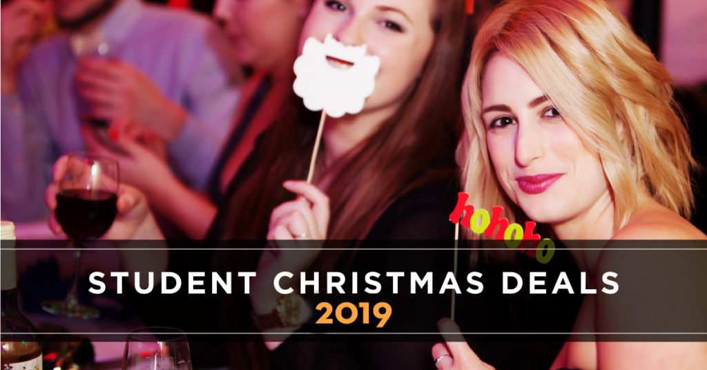racks-student-christmas-party-deals