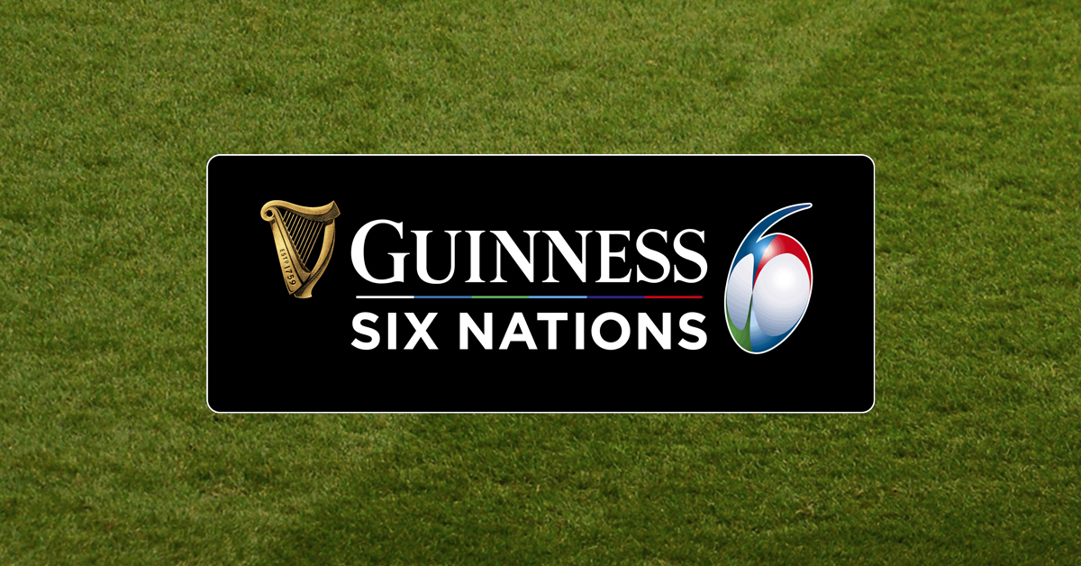 Watch The 6 Nations
