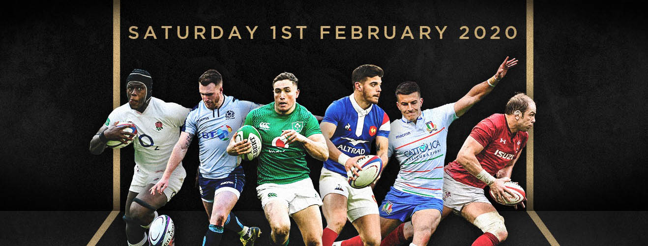 6 nations image 2020