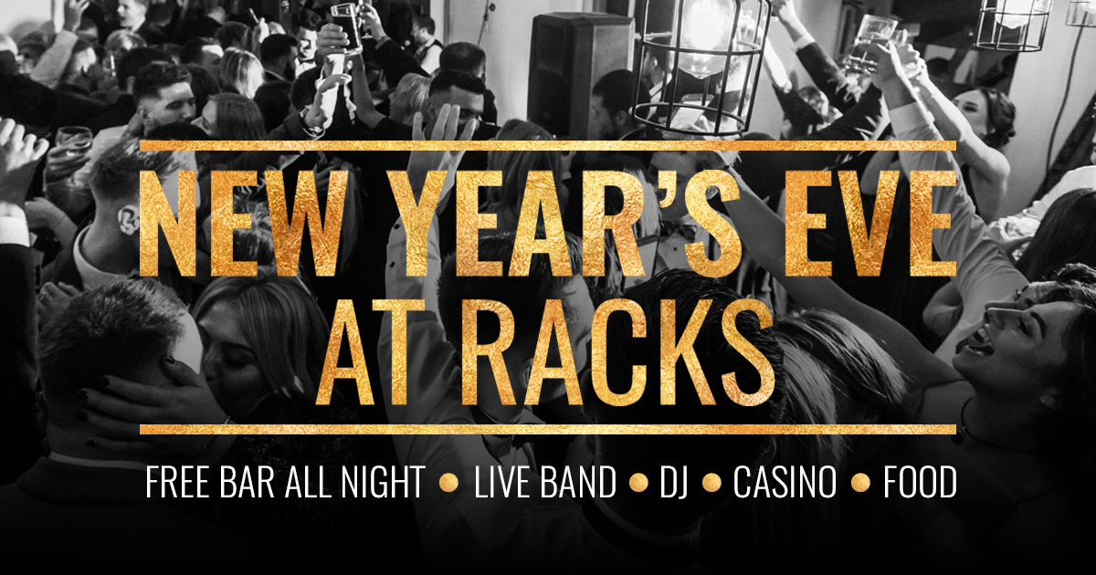 new years eve party bristol